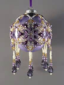 17 best ideas about beaded ornament covers on pinterest beaded christmas ornaments beaded