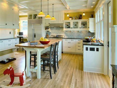 10 Kitchen Islands  Hgtv