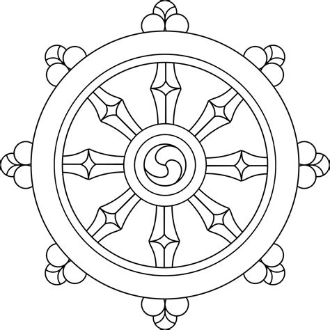 Eight Auspicious Symbols Buddhism