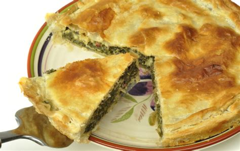 receta tarta de acelga  pascualina sin hervir la acelga