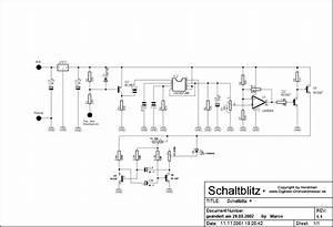 Nissan Micra Schaltplan