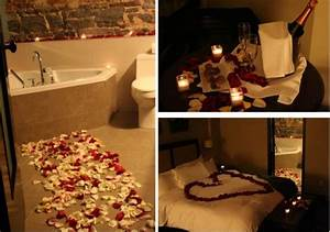 bedroom decorating ideas for wedding night | Simple Home ...