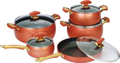 cookware stick non cooking china kitchens butter needs less because oil favorite