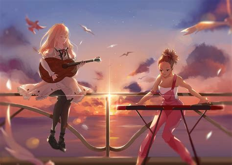 Normal mode strict mode list all children. 5 Carole & Tuesday HD Wallpapers | Background Images - Wallpaper Abyss