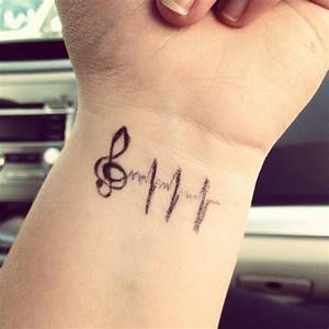 Simple wrist tattoo picture design men 3d | Tattoos for me ...