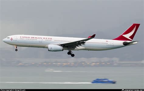 Cathay Dragon (Dragonair) Baggage Allowance - Airline ...
