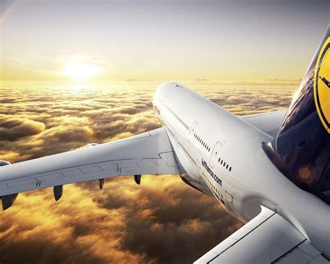 avion comercial   fondos de pantalla