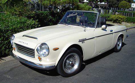 1969 Datsun 1600 Roadster by 1969 1600 Datsun Roadster