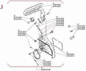 Shindaiwa 300 And 300s Chain Saw Parts Diagrams