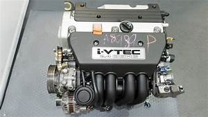 2002 2003 2004 2005 2006 Honda Crv Element K24a Engine 2