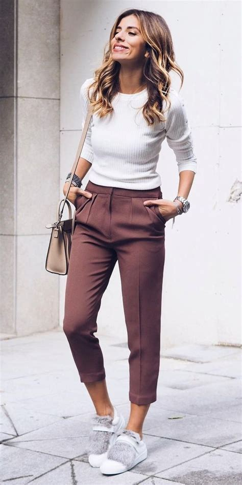 spring office wear  women spring work outfits