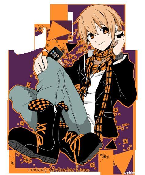 h 236 nh ảnh anime boy kute dễ thương nhất