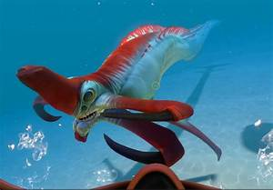 Subnautica: The Reaper Leviathan - YouTube