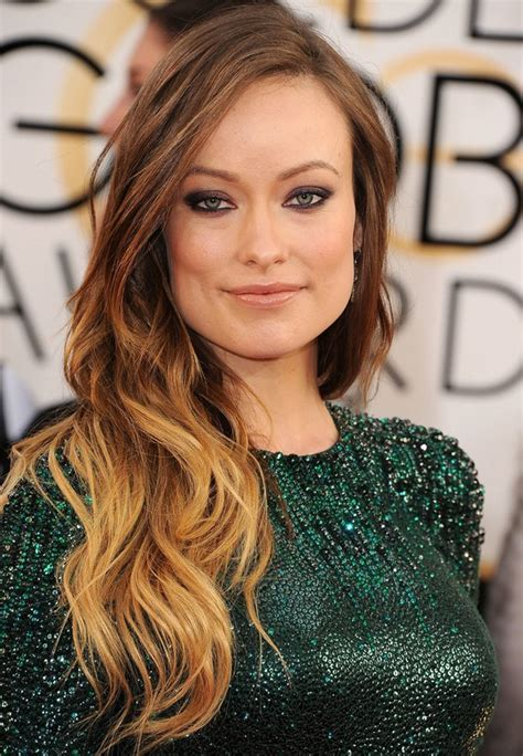 the 8 hottest celebrity ombr 233 hairstyles