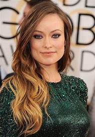 Olivia Wilde Long Hairstyle