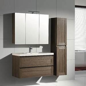 Prix Meuble Salle De Bain : jindoli meubles salle de bain design petit prix ~ Teatrodelosmanantiales.com Idées de Décoration