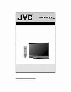 Jvc Hd-61g587