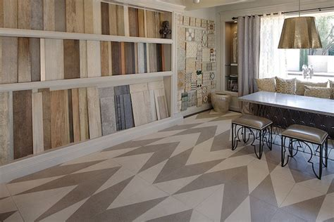 los angeles showroom modern wall and floor tile new