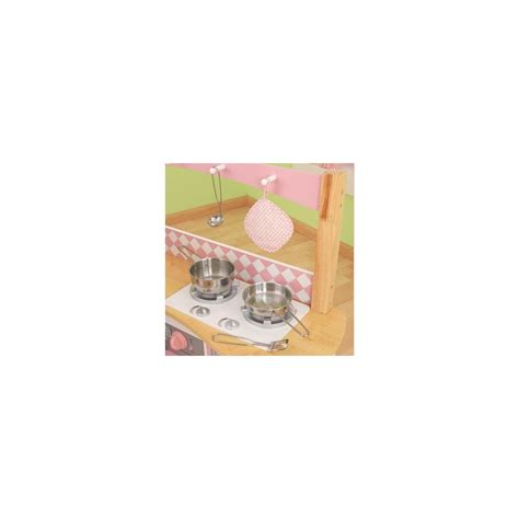 jouets cuisine en bois cuisine pour enfant en bois grand gourmet corner kitchen