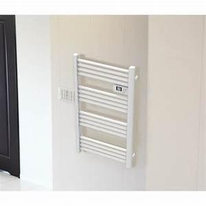 Radiateur Seche Serviette Avec Soufflerie : seche serviette electrique carrera ~ Premium-room.com Idées de Décoration