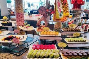 Kitchen Brasserie High Tea Menu by Kitchen Brasserie Empire Hotel Subang Jaya