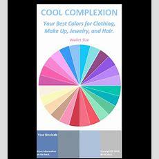 Cool Skin Tone  Essie Nail Polish Colors For Summer