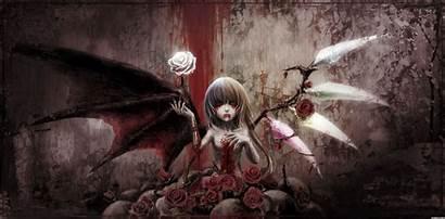 Fantasy Progress Demon Hey