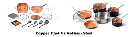 gotham steel  copper chef cookware yum  china