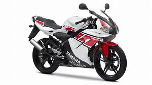 2012 Yamaha Tzr50 Wgp 50th Anniversary Review
