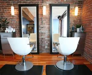 Small Hair Salon Ideas