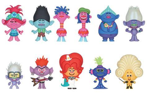 ready  rock  troll  trolls world  blind bag figures  toy insider