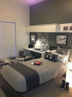 goals for boys 36 modern and stylish teen boys room designs digsdigs Bedroom
