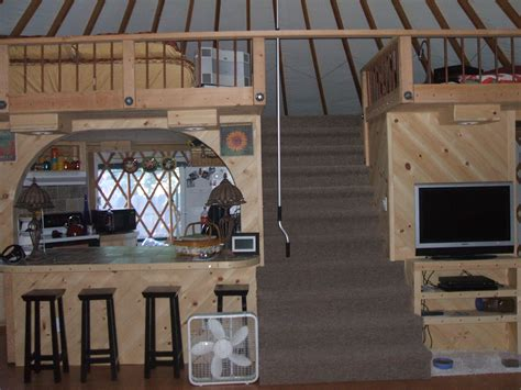 California Round House Dba California Yurts