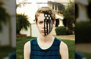 Stream Fall Out Boy's new album, 'American Beauty/American ...