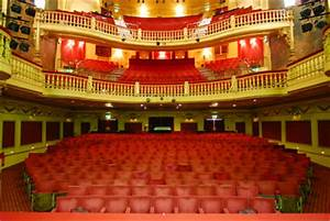 West End Theatre Hire » Playhouse Theatre spaces