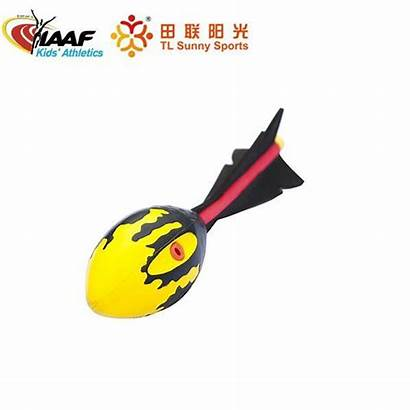 Athletics Vortex Javelin Howler Mega Practice China