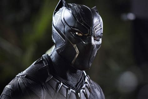 Black Panther Keeps Breaking Records Money