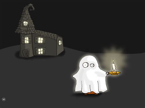 Ghost Animation Wallpaper - ghost wallpaper images