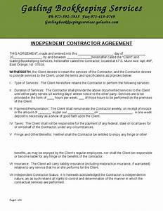 bookkeeping agreement template 28 images bookkeeping With sample engagement letter for bookkeeping services
