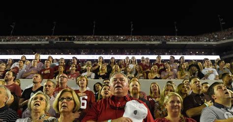 SEC football: Week 4 schedule with TV channels, kickoff times