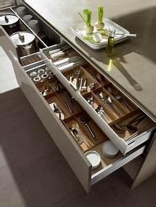 Schubladen Ordnungssystem Küche : k che schubladeneinteilung organisieren sie ihre ~ Michelbontemps.com Haus und Dekorationen