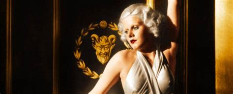 Jean Harlow The Actress Who Inspired Marilyn Monroe By Breaking Gender Taboos Movies