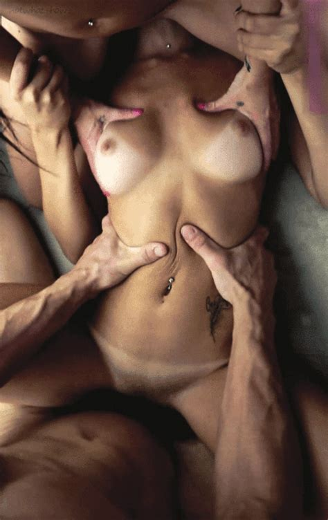 Awesome Threesome Sex  Sex  On Sex