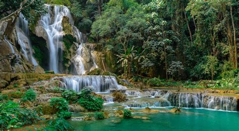 Luxury & Boutique Hotels in Laos   SLH