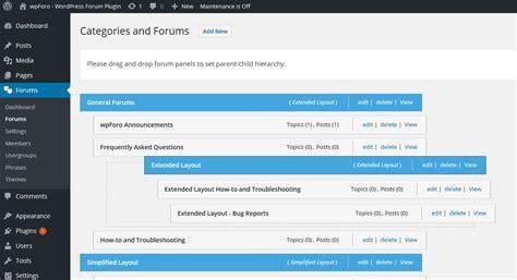 Wpforo Forum Wordpressorg