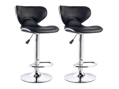 chaise haute de bar conforama fabulous alinea chaise de