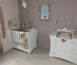 idee peinture chambre bebe fille barricade mag With chambre bebe idee deco