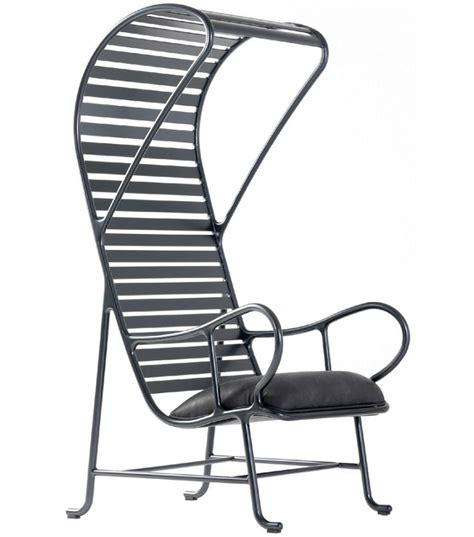 chaise barcelona gardenias indoor armchair with pergola bd barcelona design