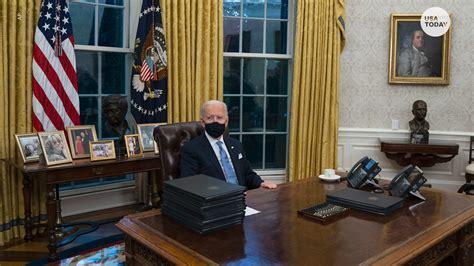 president joe biden    decor