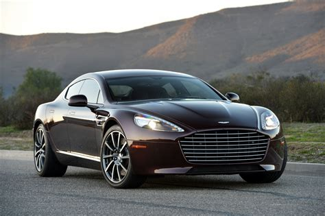 aston martin rapide s sedan 2016 aston martin rapide s review ratings specs prices